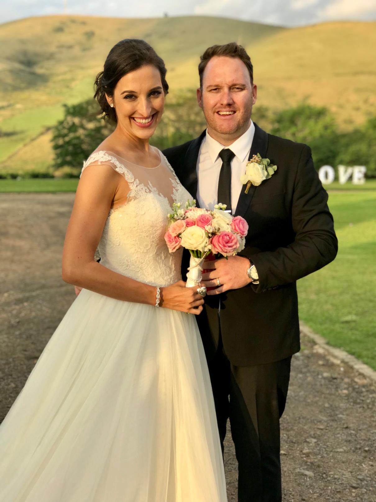 Wedding DJ Durban - Jarryd Sunkel at Thorner Country Estate