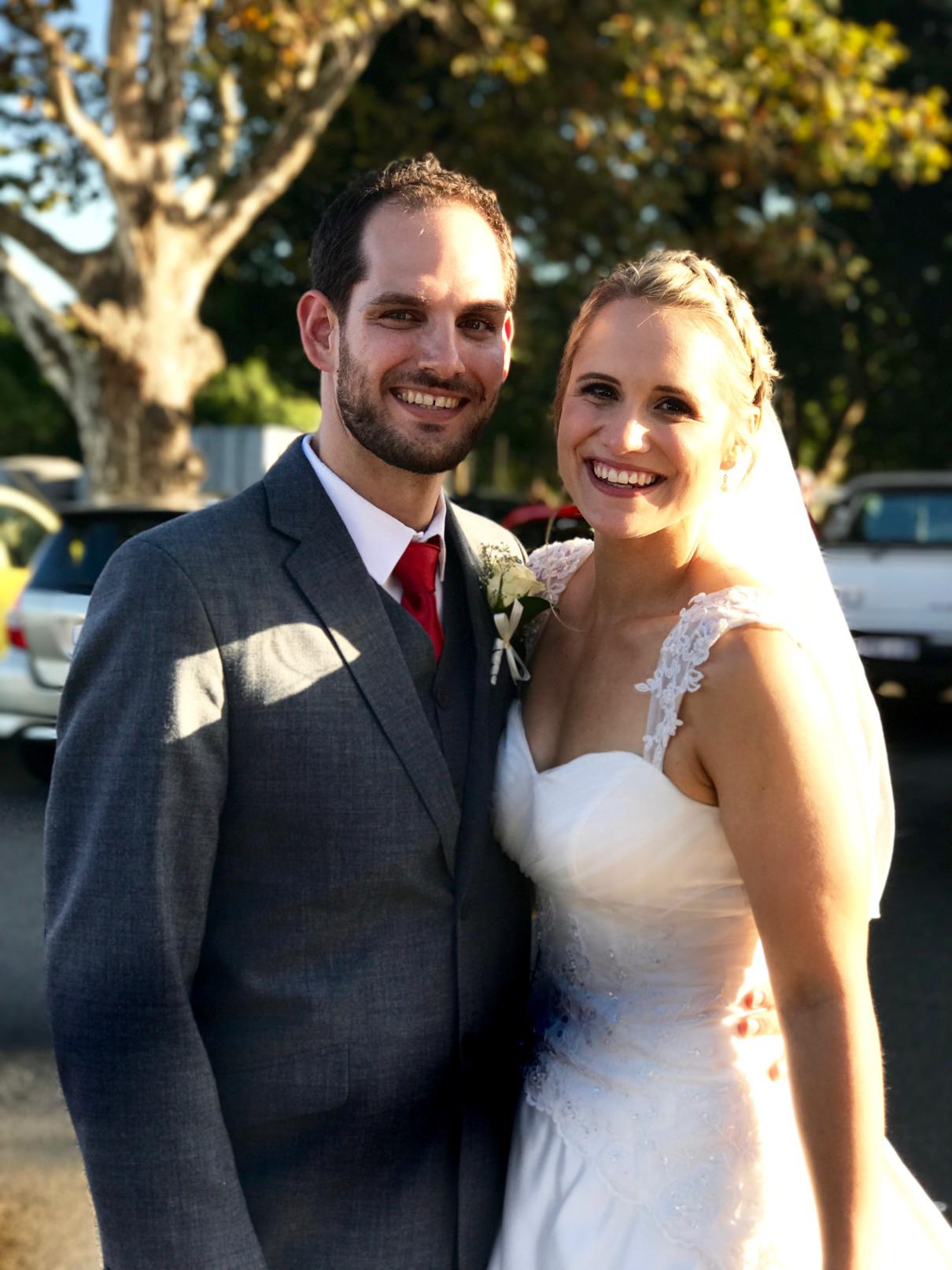 Wedding DJ jarryd Sunkel - Professional Wedding Music & DJ - Photobooth hire in KZN