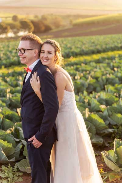 Wedding DJs in Durban - Jarryd Sunkel
